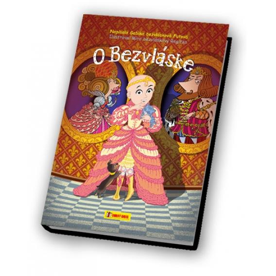 285f26f6572 Kniha O Bezvláske - eshop - Dobrý anjel