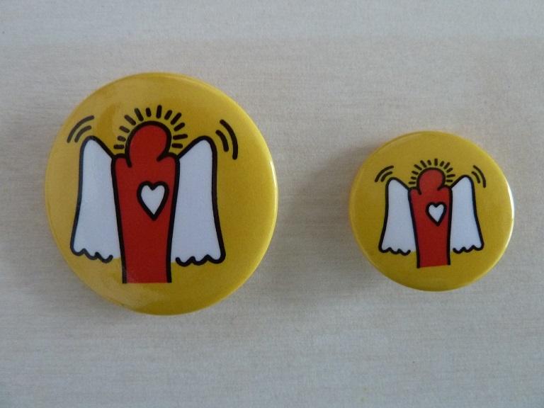 7ea756690 Dobrý odznak + darček - eshop - Dobrý anjel